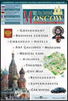 Moscow in brief